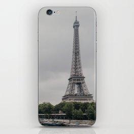 International Cityscape iPhone Skin