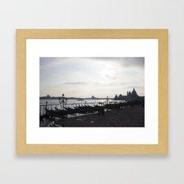 Venice, Italy Framed Art Print
