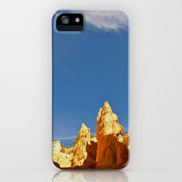 The Navajo Trail 2 iPhone Case