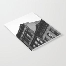 Soho XXI Notebook