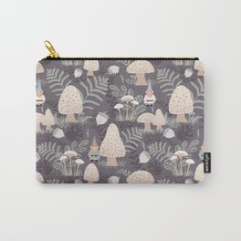 Forest Gnomes Carry-All Pouch