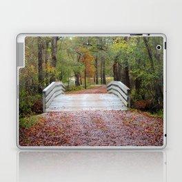 Moores Creek Bridge Laptop & iPad Skin
