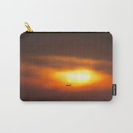 Into the Sunset. Carry-All Pouch