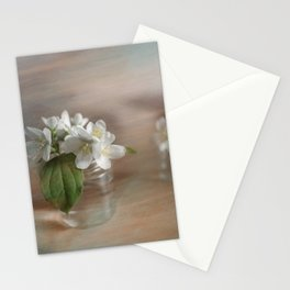 canvas_still-life_007 Stationery Cards