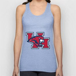 Cougars! Unisex Tank Top
