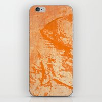 pisces iPhone & iPod Skins featuring Pisces by Fernando Vieira