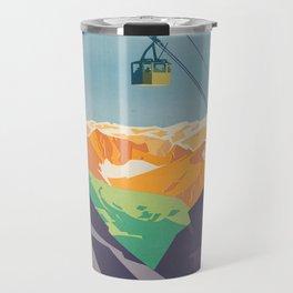 Vintage poster - Austria Travel Mug