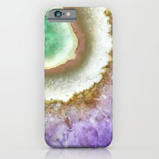 WITHIN AMETHYST Slim Case iPhone 6