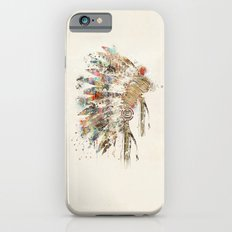 headdress Slim Case iPhone 6s