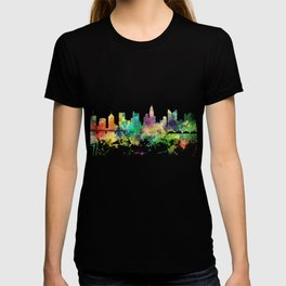 Columbus, Ohio skyline SP T-shirt