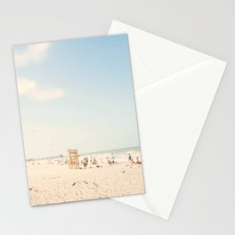 The Beach... Stationery Cards