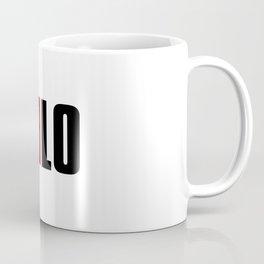 La Casa de Papel - OSLO Coffee Mug