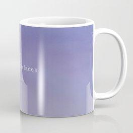 ME SATISFACES DIOS Coffee Mug