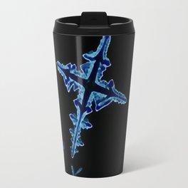 Cross of Salt Travel Mug