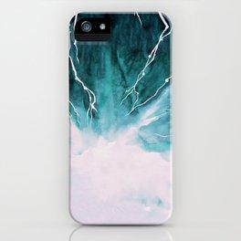 IR / ˹Jupiter Power˼ iPhone Case