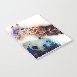 Animals Painting Notebook