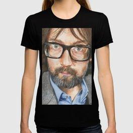 Jarvis Cocker T-shirt
