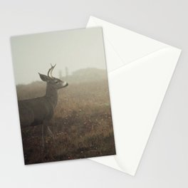 Places to Go Stationery Cards