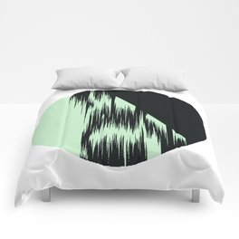 Planned Disasters // Two Tone Comforters