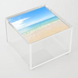 Site Seeing Acrylic Box