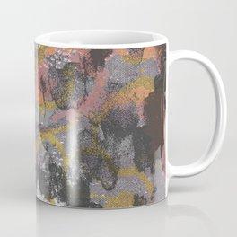 Cosmic Smash Coffee Mug