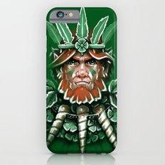 Wild Leprechan Slim Case iPhone 6s