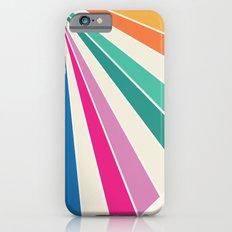 Fan of Color iPhone 6s Slim Case