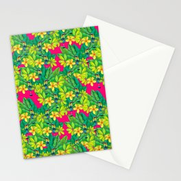 Motmots Stationery Cards