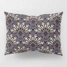Purple Fur Pillow Sham