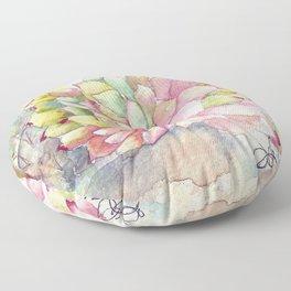 Sahara Serenity Floor Pillow