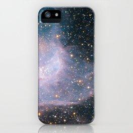 NGC 346 iPhone Case