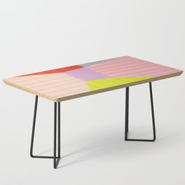 Blok Coffee Table