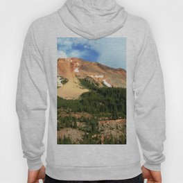 The Famous Gold Mines of Red Mountain Hoody