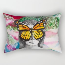 Más problemas Rectangular Pillow