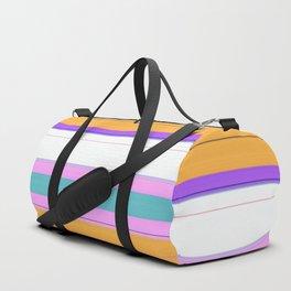 Circle Circus Duffle Bag