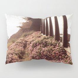 Central California -- BIG SUR Pillow Sham