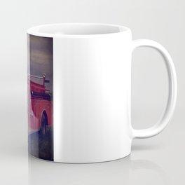 On the Runway Coffee Mug
