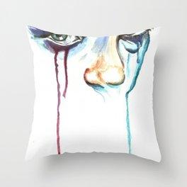 TearDrop Throw Pillow
