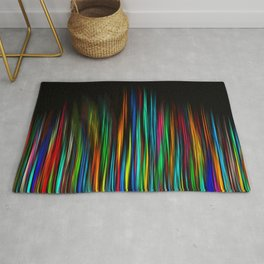 Color Abstract 3.31 Rug