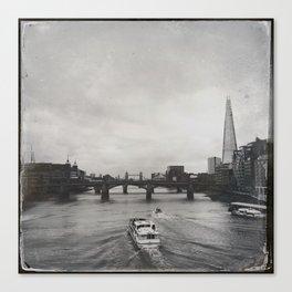 London #6 Canvas Print
