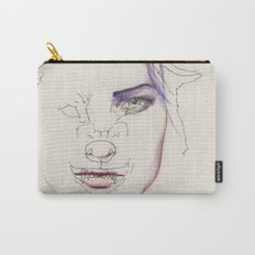 Rageuse Carry-All Pouch