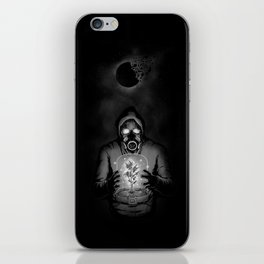 The Last Hope iPhone Skin