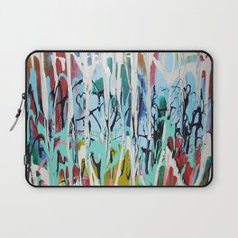 Paint Drip Laptop Sleeve