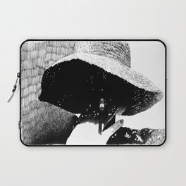 The Smoke Laptop Sleeve