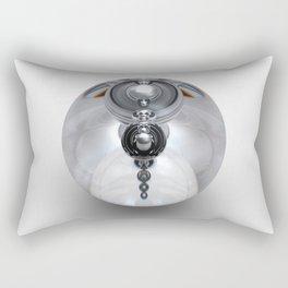 CropCirclesTwentyEight Rectangular Pillow