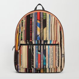 Alt County Rock Records Backpack