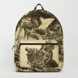 My Reality Backpack