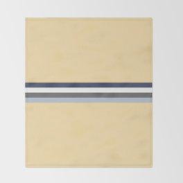 Drow Throw Blanket