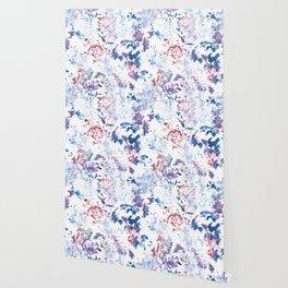 Botanical Impressions: BOUQUET 1 Wallpaper