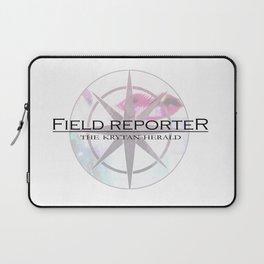 Field Report - The Krytan Herald Laptop Sleeve